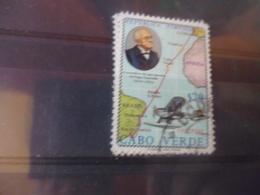 CAP VERT YVERT N°357 - Cap Vert