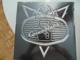 Scorpions- Comeblack - Rock