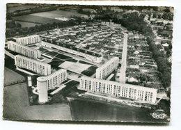 CPm  60 : SENLIS   Cité Du Val Aunette   A  VOIR  !!! - Senlis