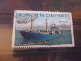 CAP VERT YVERT N°399 - Cap Vert