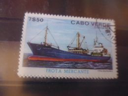 CAP VERT YVERT N°433 - Cap Vert