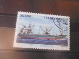 CAP VERT YVERT N°436 - Cap Vert