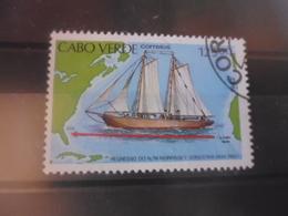CAP VERT YVERT N°461 - Cap Vert