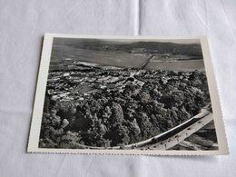 ANTIQUE PHOTO POSTCARD PORTUGAL VIANA DO CASTELO - TRECHO DA CIDADE UNUSED - Viana Do Castelo