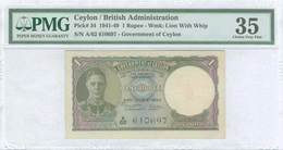 VF35 Lot: 6893 - Monnaies & Billets