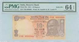 UN64 Lot: 6899 - Monnaies & Billets