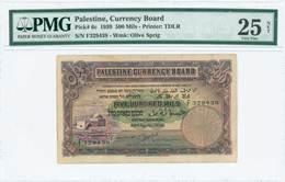 VF25 Lot: 6912 - Monnaies & Billets