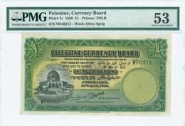 AU53 Lot: 6913 - Monnaies & Billets
