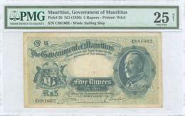 VF25 Lot: 6936 - Monnaies & Billets