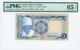 UN65 Lot: 6944 - Monnaies & Billets