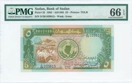 UN66 Lot: 6945 - Monnaies & Billets