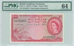 UN64 Lot: 6960 - Monnaies & Billets