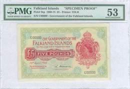 AU53 Lot: 6965 - Monnaies & Billets