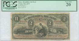VF20 Lot: 6968 - Monnaies & Billets