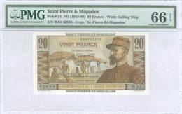 UN66 Lot: 6969 - Monnaies & Billets