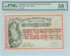 AU58 Lot: 6971 - Monnaies & Billets