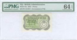 UN64 Lot: 6973 - Monnaies & Billets