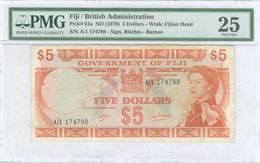 VF25 Lot: 6977 - Monnaies & Billets