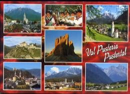 Val Pusteria - Formato Grande Non Viaggiata - Cartoline
