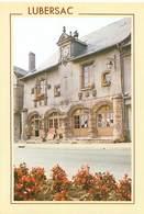 Cpsm -    Lubersac -  Maison Renaissance  ,ancienne Résidence  Des Archiprêtres       AH784 - Other Municipalities
