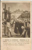 MISSIONARI FRANCESCANI D'ABISSINIA - -FP - Missioni