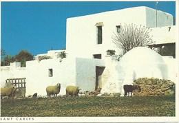 (A) : Espagne : Sant Carles - Tarragona