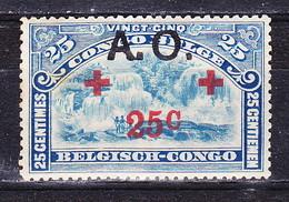 Ruanda Urundi Nr 39       Neuf - Postfris - MNH   (xx) - Ruanda-Urundi
