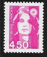 TIMBRE N° 3007-   MARIANNE DU BICENTENAIRE     -  NEUF  -  1996 - Francia