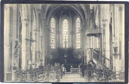 ST. LOUIS-DEERLIJK - Kerk - Middenbeuk - Nef Principale - Deerlijk