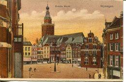 006768  Nijmegen - Groote Markt - Nijmegen