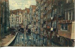 006770  Amsterdam - O. Z. Achterburgwal  1940 - Amsterdam
