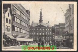 DEN BOSCH Stadhuis Ca 1946 - 's-Hertogenbosch