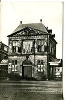 006773  Gouda - De Waag  1961 - Gouda