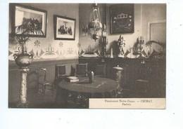 Chimay Pensionnat Notre Dame Parloir - Chimay