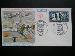 1606   Libération  Normandie-Niemen  1969   Paris   TBE - 1960-1969