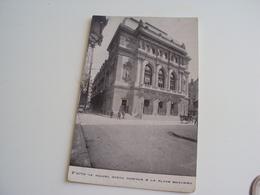 PARIS  Le Nouvel Opéra Comique & La Place Boiedieu - Otros Monumentos
