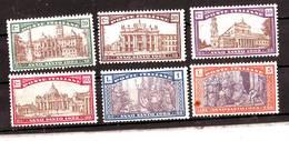 ITALIE   Année Sainte N° 163/168  Neuf*  Cote 16 Euros - 1900-44 Victor Emmanuel III.