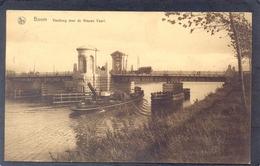 BOOM - Voetbrug Over De Nieuwe Vaart - Boom