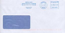GERMANIA - EMA - BERLIN - BERLINER APOTEKE - Farmacia