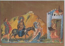 AK-99999.129    -  Die Heilige Familie - Kunstverlag Maria Laach - Christianisme