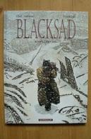 Blacksad - Tome 2 - Arctic Nation - Réedition De 2005 - Blacksad