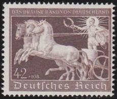 Deutsches Reich    .   Michel   .     747       .    *    .   Ungebraucht Mit Falz     .   /    .   Mint-hinged - Deutschland