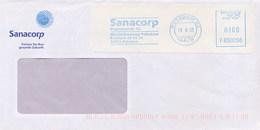 GERMANIA - EMA - POTSDAM - SANACORP -  La Più Antica Cooperativa Farmaceutica In Germania - Farmacia