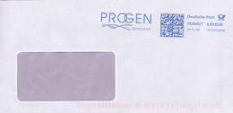 GERMANIA - EMA - PROGEN BIOTECHNIK - ANTICORPI - GENE THERAPY - ANTIBODIES - Medicine
