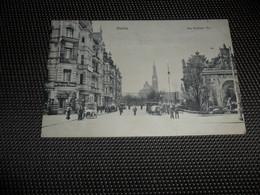 Duitsland ( 192 )  Deutschland  Allemagne  :   Stettin - Deutschland