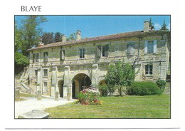 Blaye Dans La Citadelle - Blaye