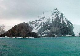 1 AK Antarctica Antarktis * Elephant Island, Point Wild - Hier Warteten Shackleton's Männer Auf Ihre Rettung * - Ansichtskarten