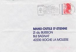 FRANCIA - BAUGE'  -  APOTHICAIRERIE  XVIII Sec.  -  SPEZIALE - PREPARAZIONE MEDICINE - Farmacia