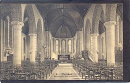 CLERCKEN - Binnenste Der Kerk (Klerken) - Houthulst