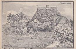 CARTOLINA - POSTCARD - GERMANIA - AHRENSHOOP - Ribnitz-Damgarten